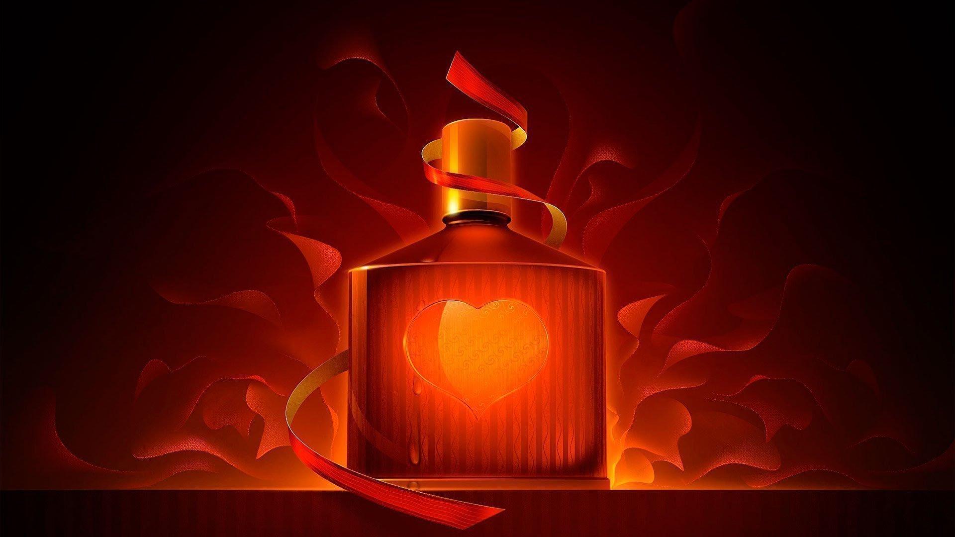 Заговор на привлечение любви для отношений с мужчиной