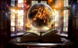 Как снимается магическое воздействие