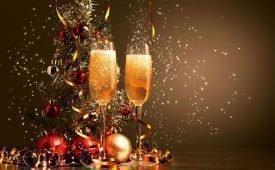 Обряды и ритуалы в Новогоднюю Ночь и Старый Новый год 2020