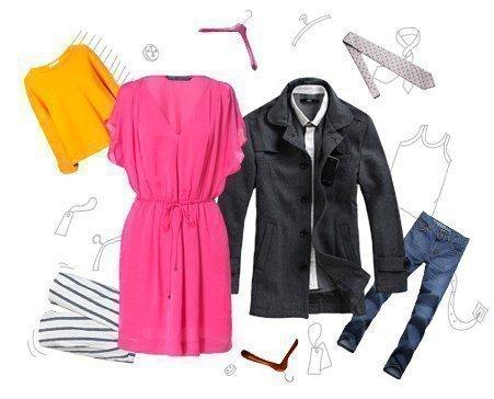 Обряд на одежду для сдачи экзамена