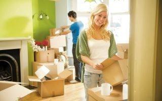 Ритуалы и обряды для переезда в новый дом
