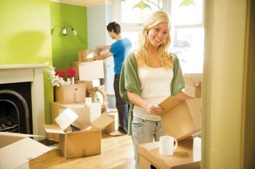 Обряды переезда в новый дом