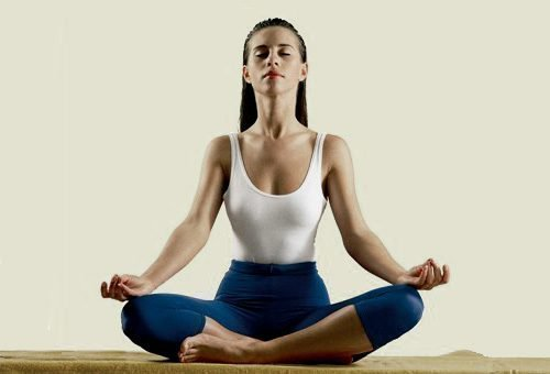Медитация при ритуале