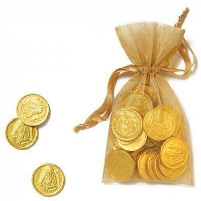 Ритуал Счастливая монета