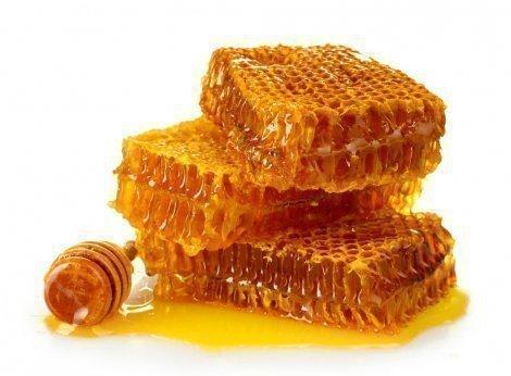 Сотовый мед для привлечения денег