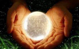 Снять магическое воздействие с человека