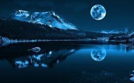 Лунные дни в календаре Таро