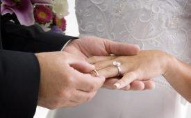 Как погадать на замужество