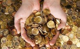 Как погадать на деньги
