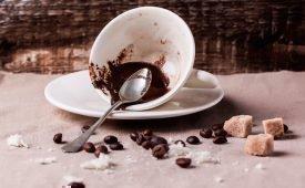 Можно ли погадать на кофейной гуще самостоятельно