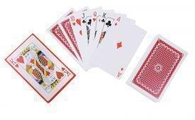 Загляни в свое будущее с помощью гадания на игральных картах