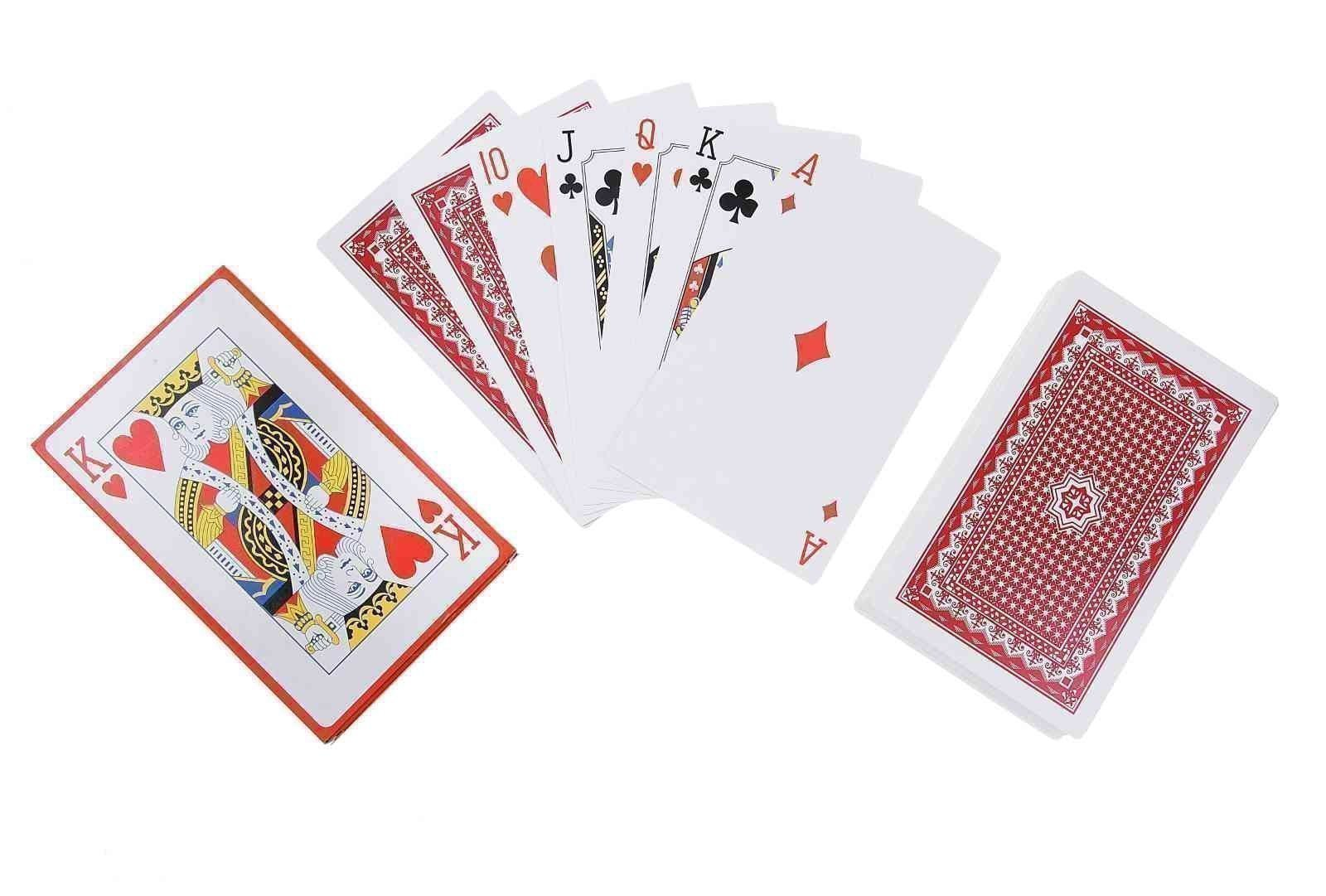 Гадание на короля лучшие расклады интерпретация карт