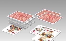 Как погадать на простой колоде карт
