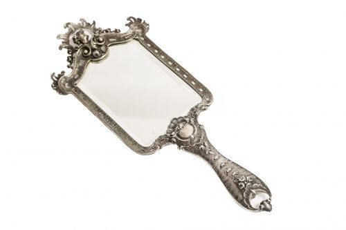 Небольшое зеркало