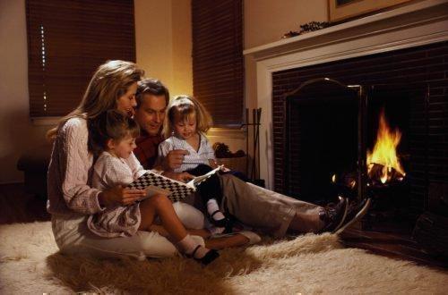 Семейный уют