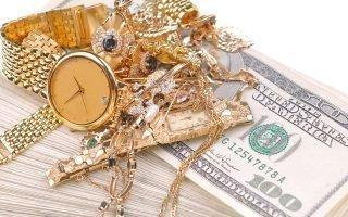 Руны богатства и удачи