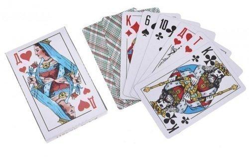 Колода 36 карт