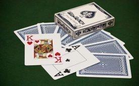 Метод гадания на судьбу с помощью игральных карт