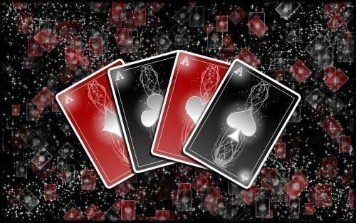 Масти карт