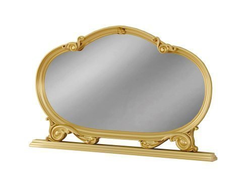 Новое зеркало