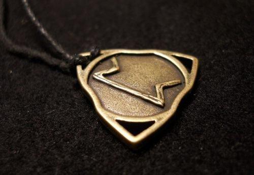 Рунический символ «Перт»