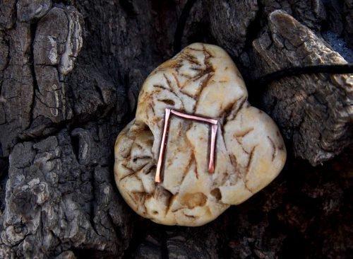 Рунический символ «Уруз»