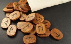 Значение священных рунических символов