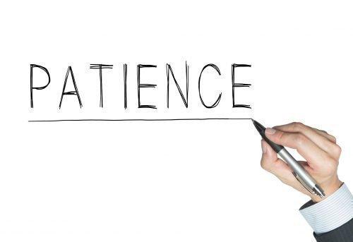 Терпение
