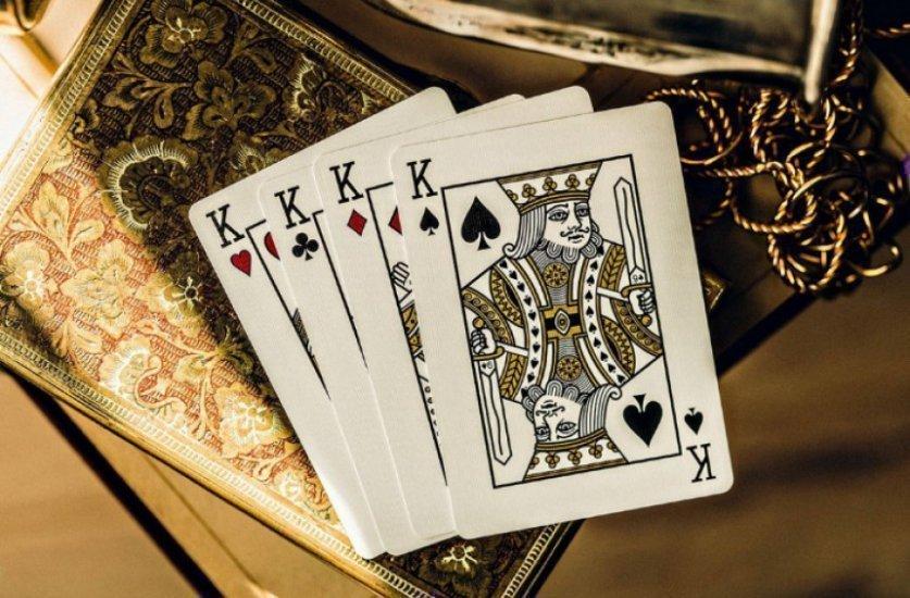 Как правильно выполнить гадание на короля