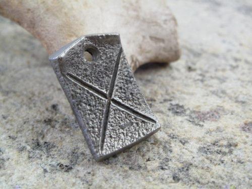 Рунический символ «Гебо»