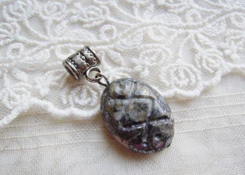 Рунический символ «Ингуз»
