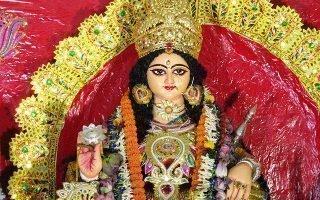 Привлекающие успех мантры богине Лакшми