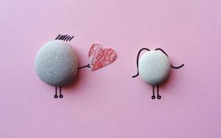 Как повлиять на судьбу в День Святого Валентина 2020: обычаи и ритуалы