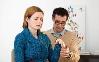 Особенности гипносуггестивной психотерапии