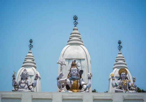 Изображения Бога в индуизме