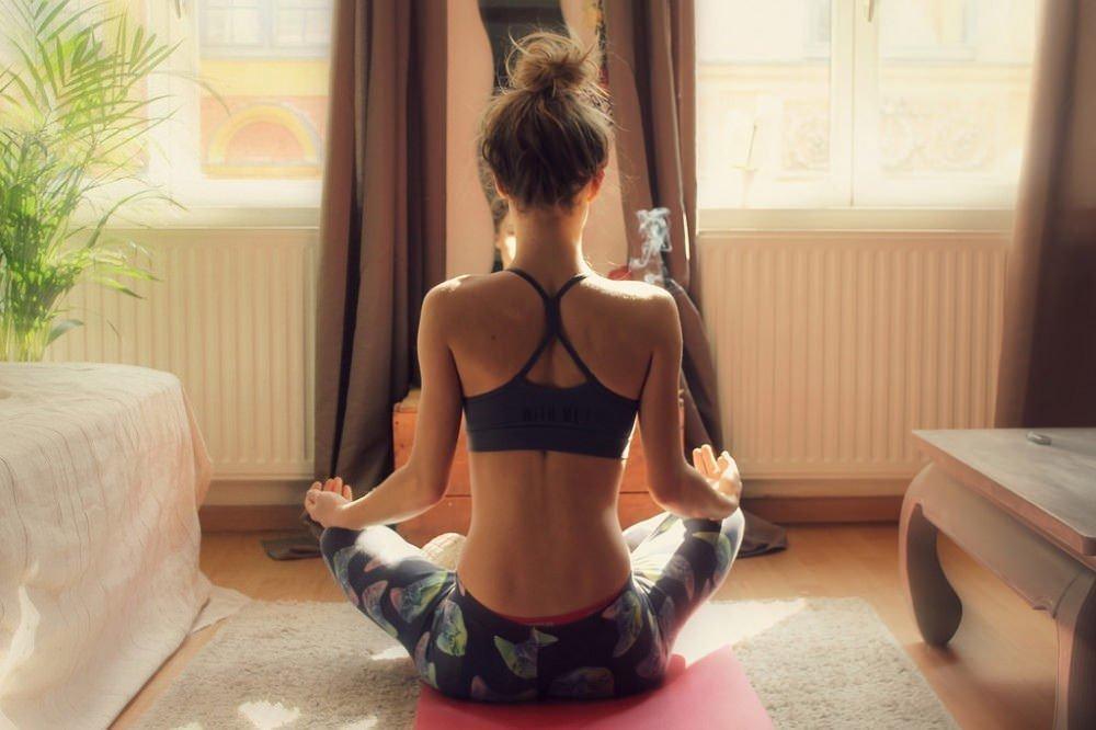 Самые сильные мантры на похудение и красоту тела