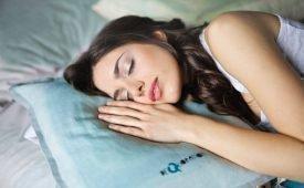 Помощь при бессоннице: мантры для сна
