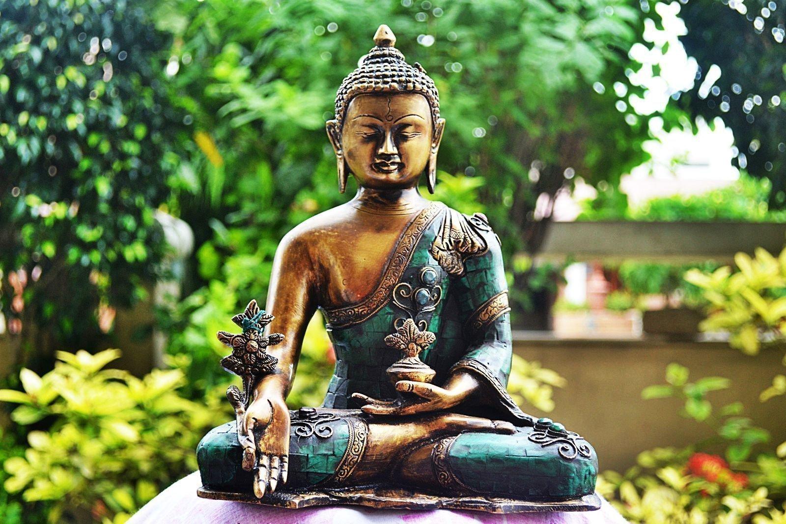 Мантра Будды Медицины слушайте древнее лекарство