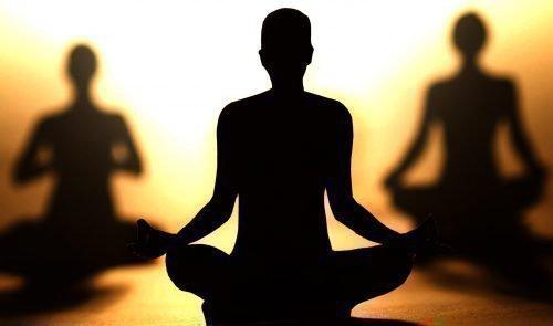 мантра расслабления