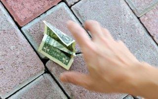 Приметы про найденные деньги