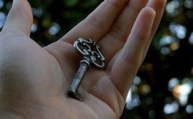 Суеверия о найденных ключах