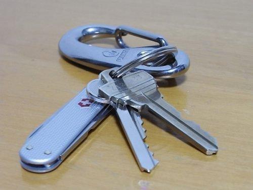 Новые ключи