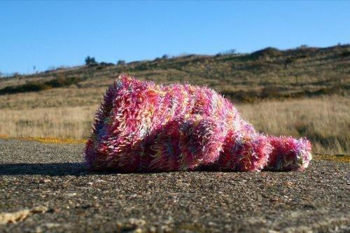 Потеря перчаток