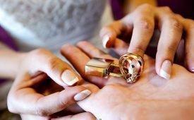 Приметы о потере обручального кольца