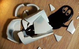 Приметы о разбитой чашке