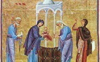 Все о традициях на день Сретения Господня в 2020 году