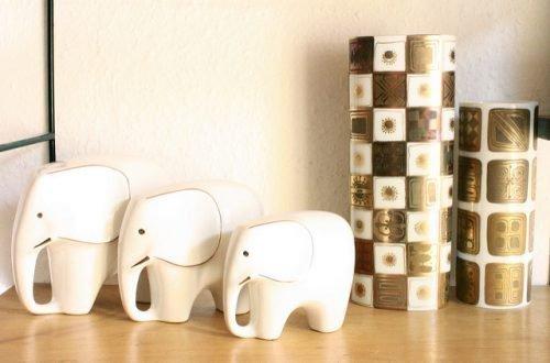 Статуэтки слона