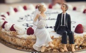 Стоит ли праздновать свадьбу в пост
