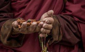 Тибетские мантры для удаления отрицательной энергии