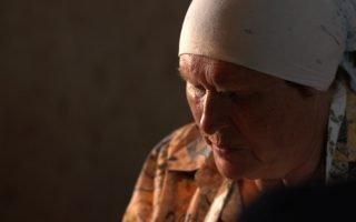 Слепая ясновидящая баба Нина: правда или вымысел